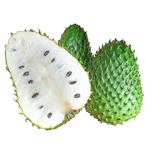 guanbana-fresca
